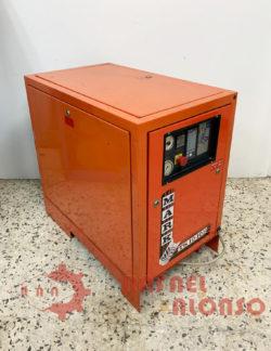 Compresor MARK 1