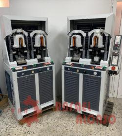 Máq.moldear talones calor-frío VIFAMA V92 1