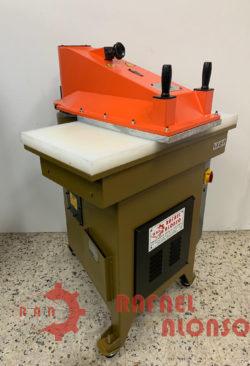 Troqueladora ARES F45 1
